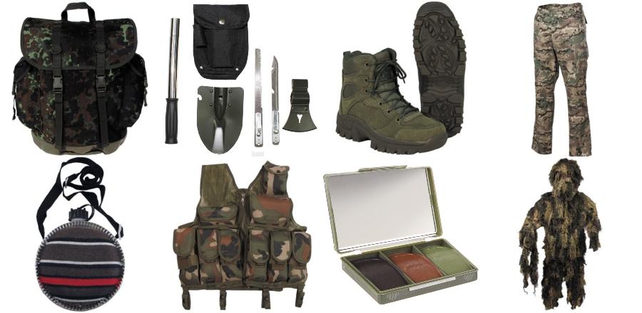 silts armijas apģērbs