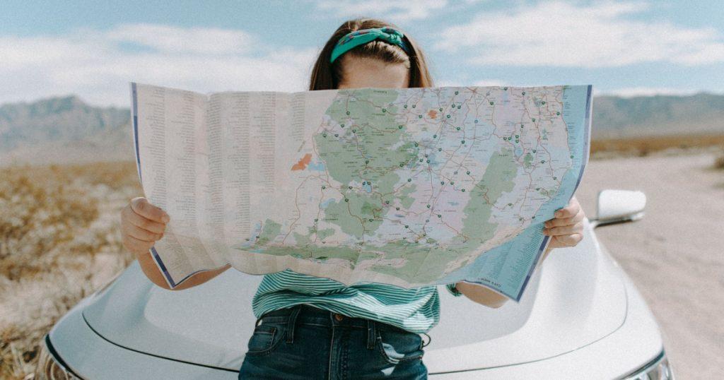 ceļošana